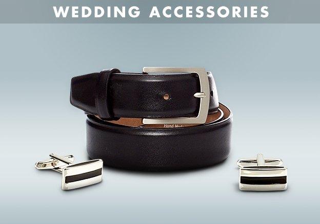 Wedding Accessories!