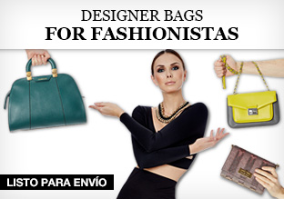 Designer Bags for Fashionistas