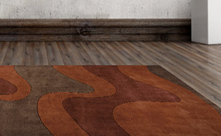 Graphic Style: Must-Have Rugs!