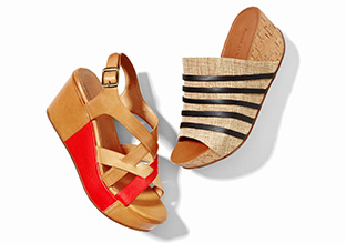 Breezy Styles: Sandals & More