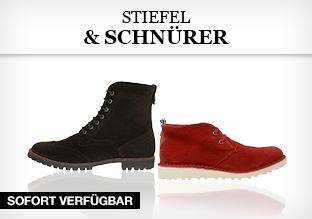 Stiefel & Schnürer