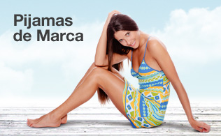 Pijamas de marca