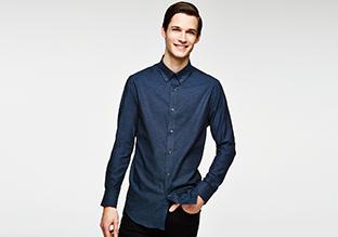 $ 59 & Under: Casual camicie di maglia!