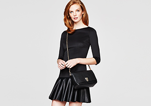 New Markdowns: Office-Appropriate Dresses