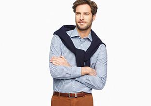 Wardrobe Essentials : Overhemden 0026 Broeken !