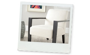 Home Furnishings: Sophisticated Living!