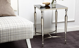 High Style Furniture: Butler Specialty Co.!