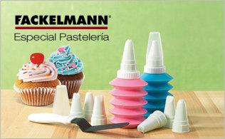 Especial Pastelería by Fackelmann!