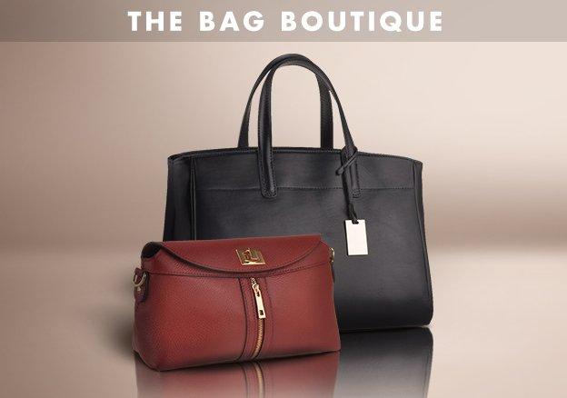 The Bag Boutique!