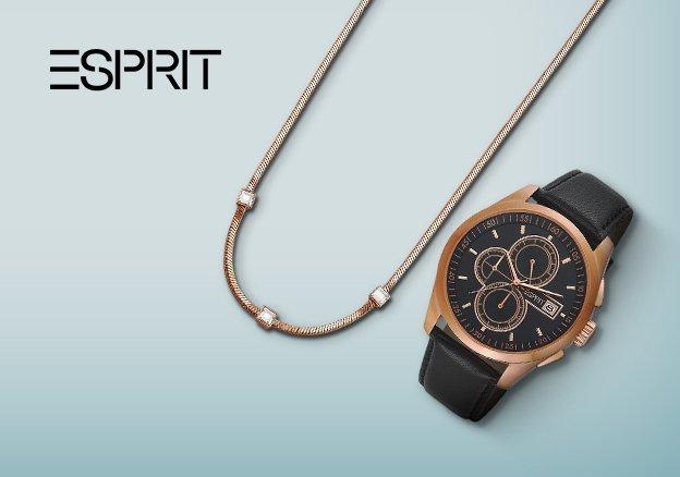 Esprit Watches & Jewelry