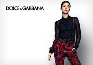 Dolce & Gabbana mujer