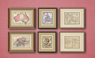 ARCHIVE: Antique Maps