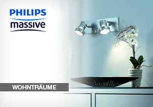 Philips Leuchten: Für Tisch, Boden & Mehr