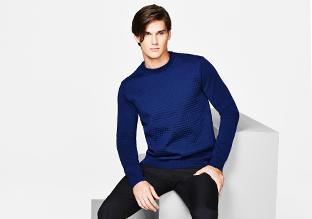 Distinzione Designer: Sportswear moderna!