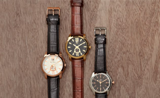 Lucien Piccard Men's Watches!