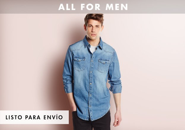 All for Men