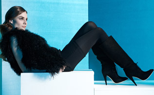 Pre-Fall Picks: Booties, Shoes & More!