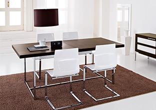 Italian Style: Contemporary Furniture!