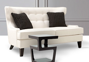 Furniture Update: Contemporary Designs!