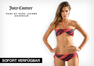 Marc by Marc Jacobs & Juicy Couture