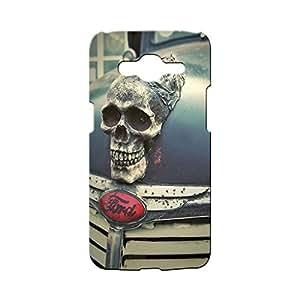 G-STAR Designer Printed Back case cover for Samsung Galaxy J2 (2016) - G2063
