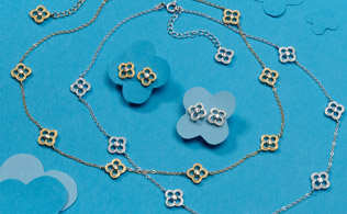 Frida Girl Jewelry: Up to 80% Off