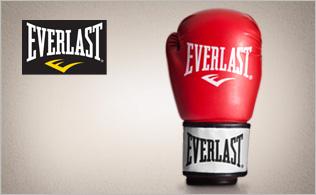 Everlast Boxeo!