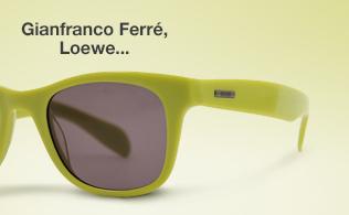 Gianfranco Ferré, Loewe…