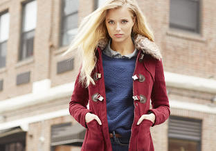 $79 & Under: Winter Coats