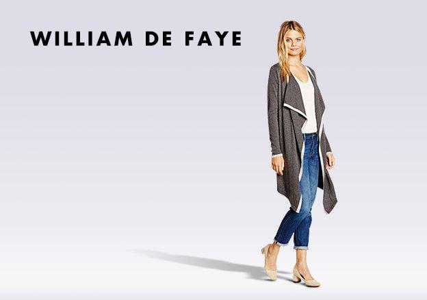 William de Faye!