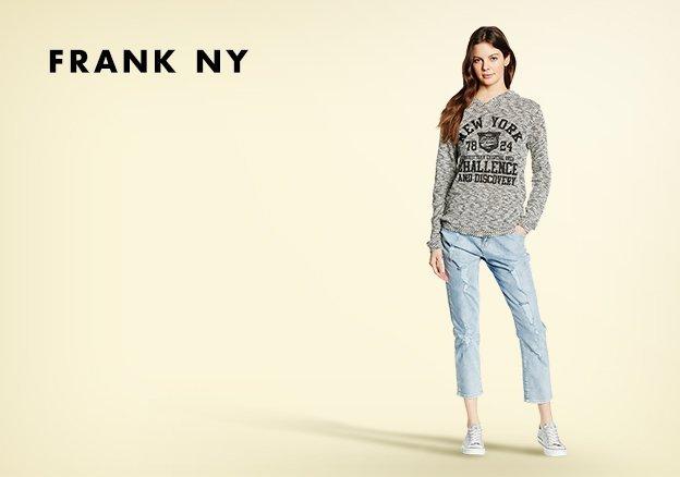 Frank NY