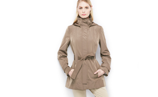 Up to 85% Off: Outerwear & Accessories