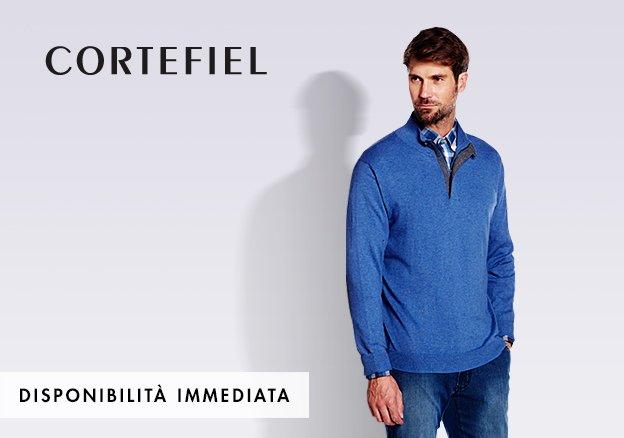 Cortefiel Casual!