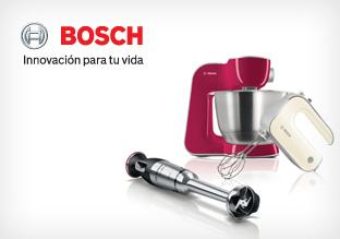 Bosch: Los esenciales del Verano!