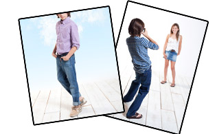 !iT Jeans for Boys