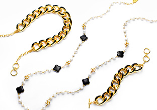 Karine Sultan Jewelry!