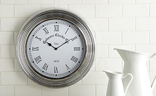 Cooper Classics Clocks!