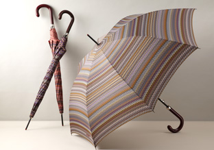 Missoni Umbrellas
