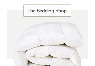 La biancheria da letto negozio : solo le basi!