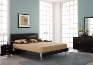 Bedroom Furniture feat. Urban Spaces!