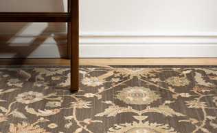 New Reductions on Heirloom Rugs!