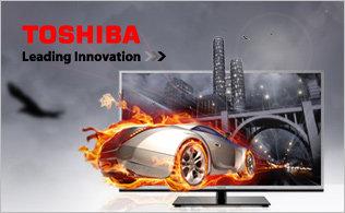 Toshiba!