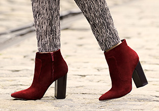 The Perfect Bootie