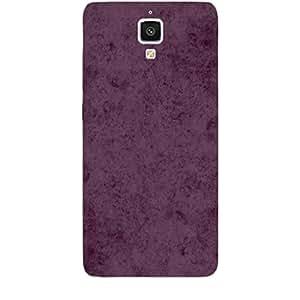Skin4gadgets GRUNGE COLOR Pattern 42 Phone Skin for MI 4