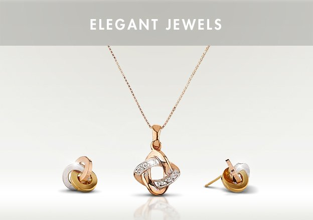 Elegant Jewels
