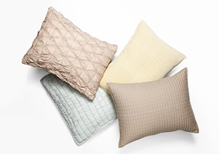 Up to 75% Off: Amity Home Bedding!