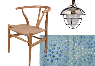 Up to 80% Off: Furniture, Rugs & Lighting!