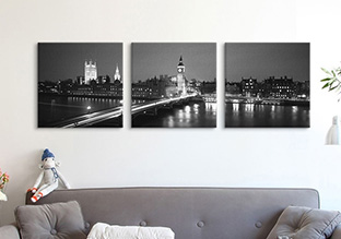 Up to 80% Off: Art & Wall Décor!