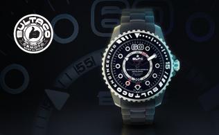 Bultaco Watches