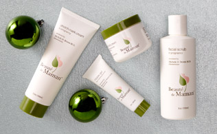 Skincare Gifts for New Moms!